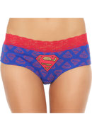 Superman Boyshort-large