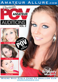 Amateur Pov Auditions 02