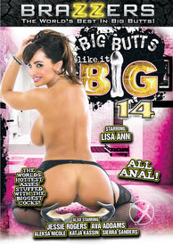 Big Butts Like It Big 14