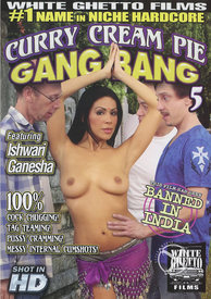 Curry Cream Pie Gang Bang 05