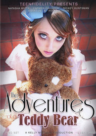 Adventures Of A Teddy Bear 01 {dd}