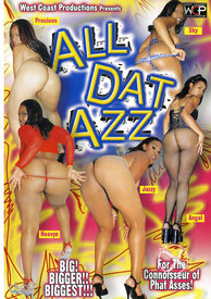All Dat Azz 01