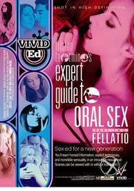 Expert Guide To Oral Sex  02 Fellat