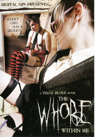 Whore Within Me (disc)