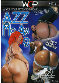 Azz And Mo Ass 09