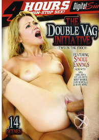 4hr Double Vag Initiative